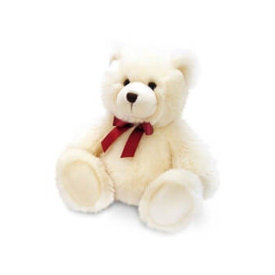 7abe7e28cb4c0a Keel Toys grote pluche beer knuffel Harry beige 50 cm | Teddybeer ...